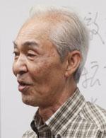 吉田敬一氏