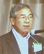 広浜中同協会長