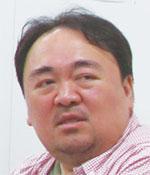小笠原伸氏