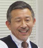 野田精一氏