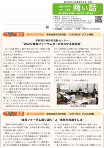 商い話 No.128