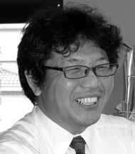 (司会)八木澤和良広報委員長